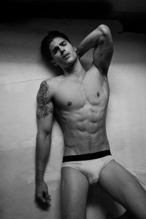 Whishaw nude ben Ben Whishaw: