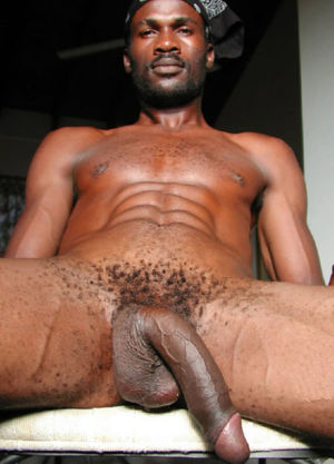 big long black cock