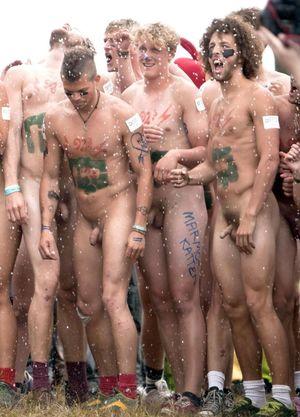 young men nudist