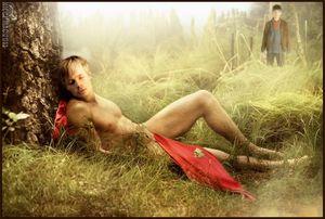 James naked bradley Hollywood Cock
