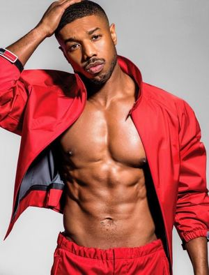 gay black male celebrities