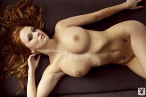 Macomber  nackt Leanne Ejecta