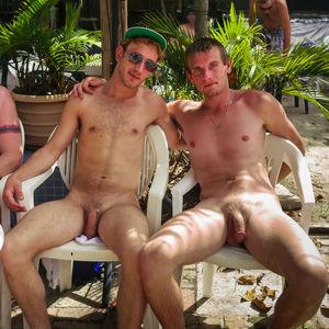 nudist men tumblr