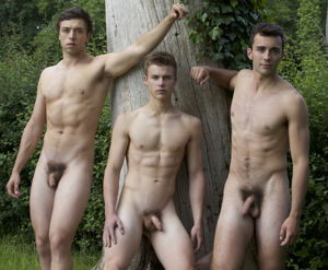 male nudist tumblr