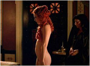 Nude catherine tate Netflix Catherine