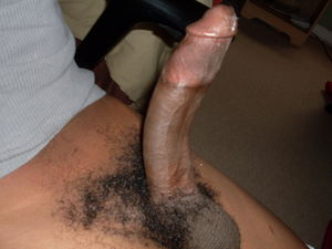big black cock video