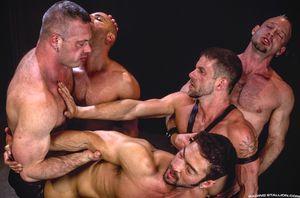 hot gay list