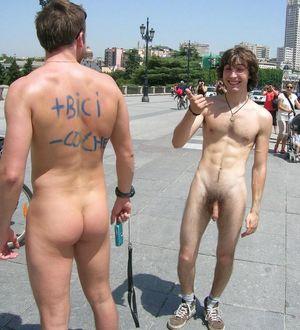 tumblr male nudist