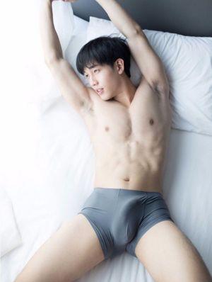 asian bareback