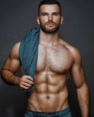 hot guy pornstars