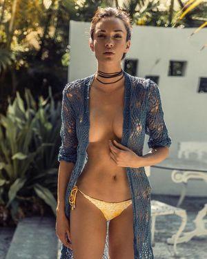 nackt Lower Britt 41 Sexiest