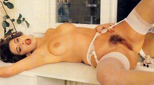 Nackt Devin DeVasquez  Playmate Playboy
