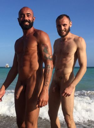 gay nudist blogs