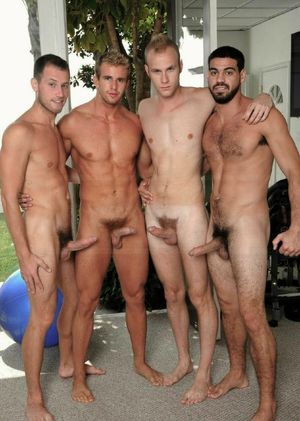 gay nudist tumblr