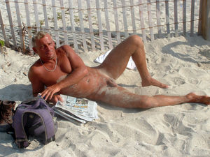 male nudist videos