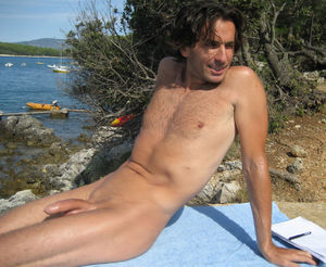 men nudist pics