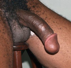 big black cock gay