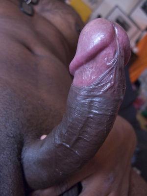 big black juicy cock