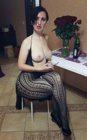 Nackt amalia yildirim Alexandra Maria