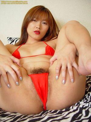 Nackt Miho Wakabayashi  AsiaUncensored Miho