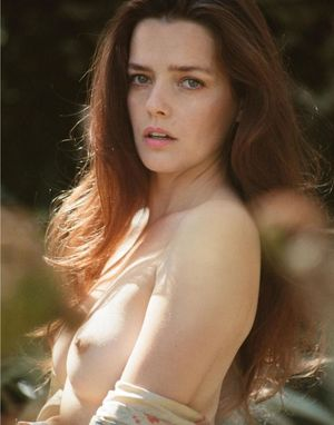 Marilu Henner  nackt