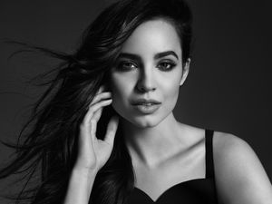 pictures of sofia carson