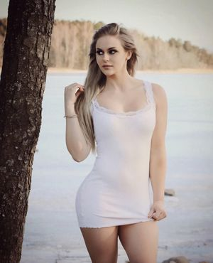 Nude anna nystrom Vadop