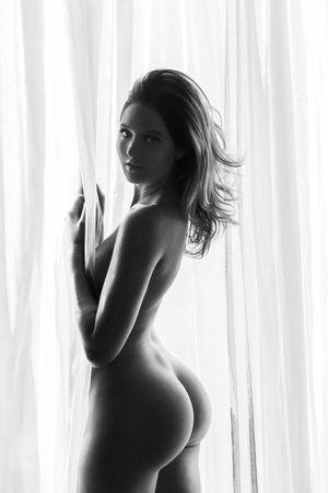 Nude magda apanowicz Magda Apanowicz