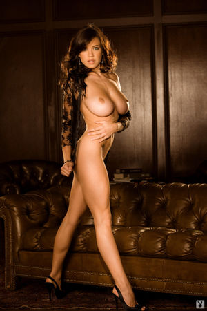 Playboy alexandra daddario 61 Alexandra
