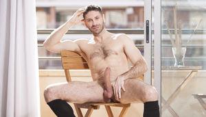 Craig parker naked