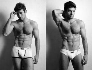 Guzman naked ryan Hot Ryan