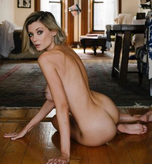 Wagner nude