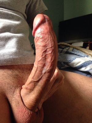 amatuer big cock