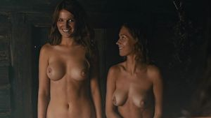 Nude alexandra rapaport Alexandra rapaport