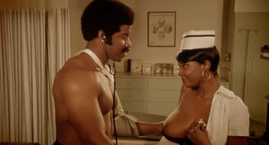 black dynamite sex scene