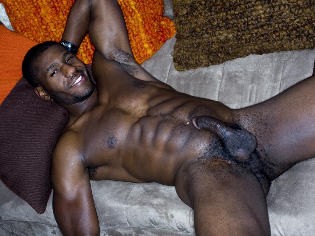 Black gay male pics