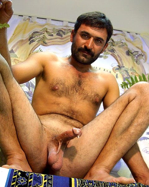 Porn Turkish Man