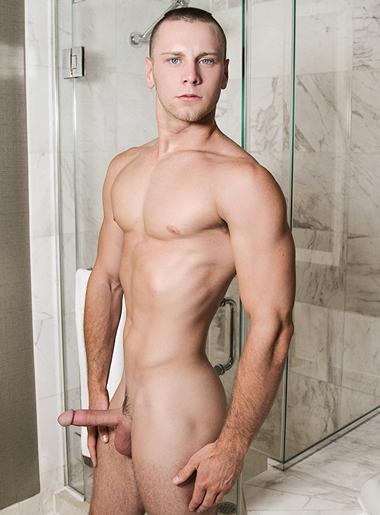 Brandon Evans - Offical Pornstar Profile on Men