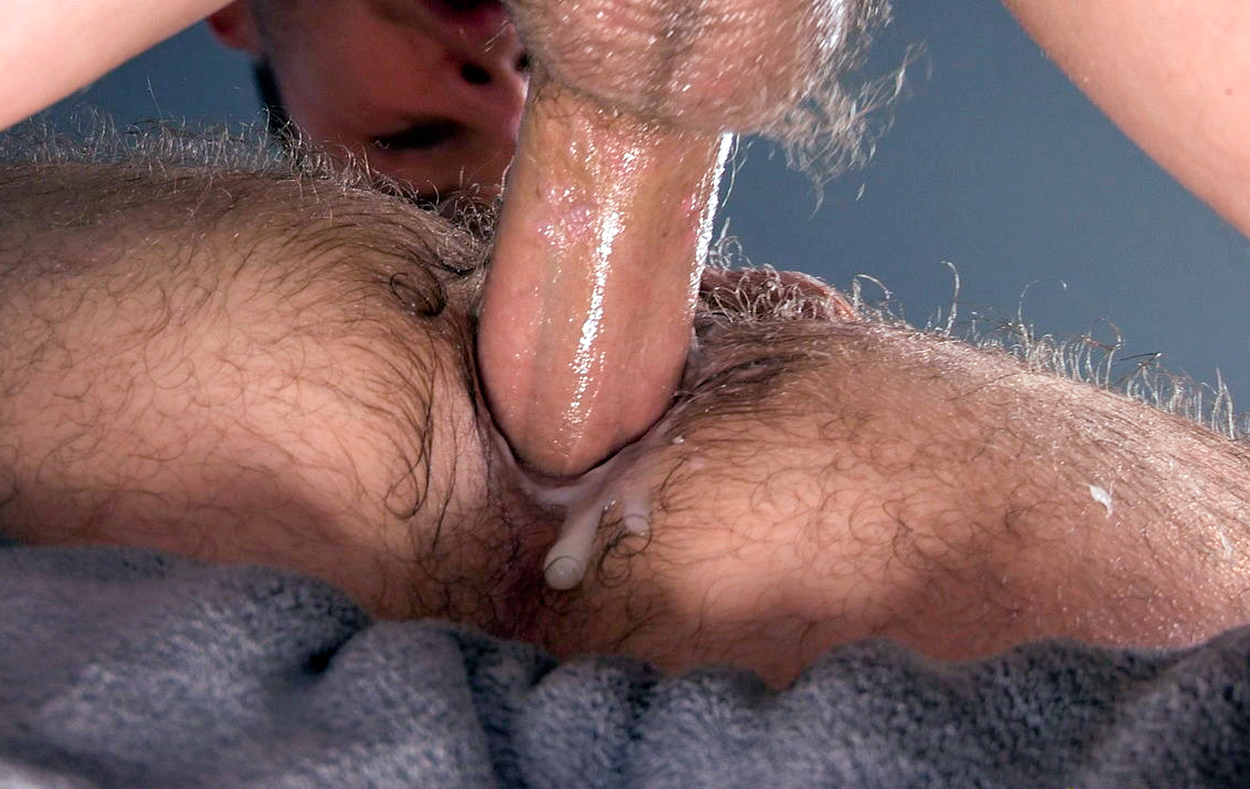 Dick suck blow job