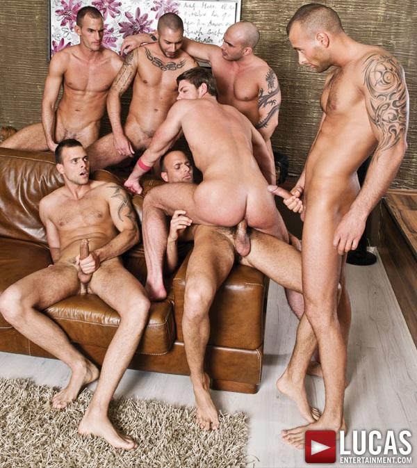 Muscle Prison Gangbang Gay Free Sex Pics