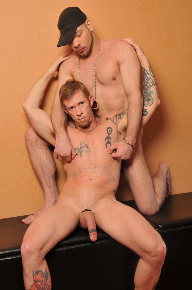 Download Sex Pics Barefoot Male Pornstars 2 Chris Neal Nude