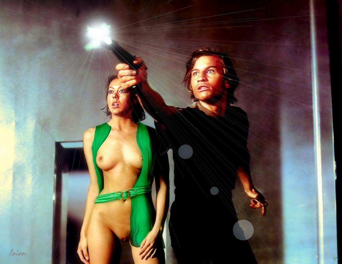 Agutter nude jenny Jenny Agutter